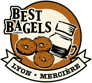 Best Bagels Lyon Mercière