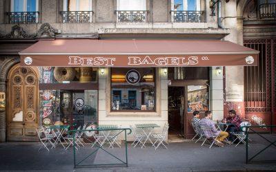 Comment faire pour ouvrir une franchise Best Bagels