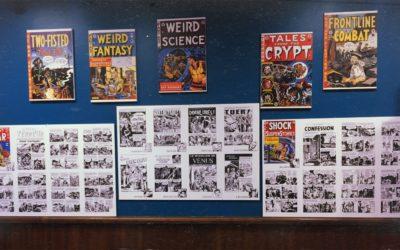 Expo EC Comics