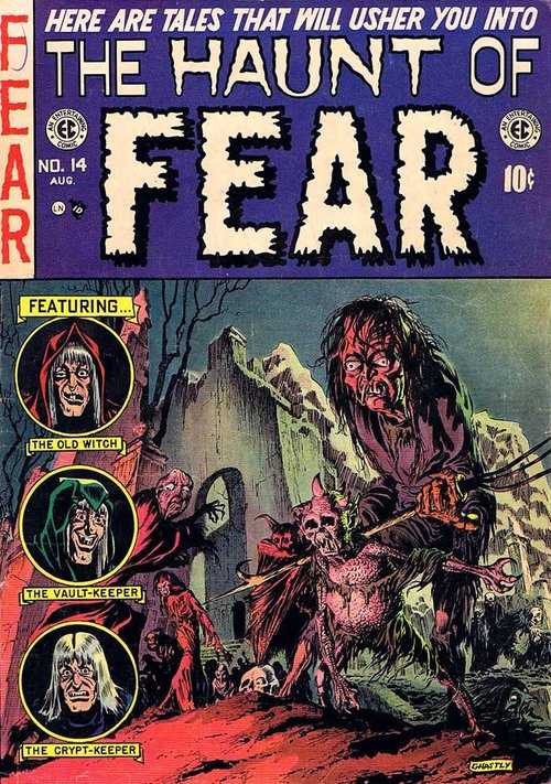 the-haunt-of-fear-couverture